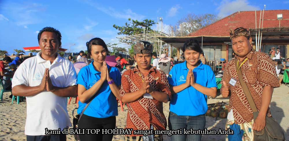 Bali Top Holiday