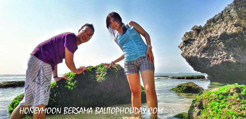 Paket Honeymoon Bali Murah